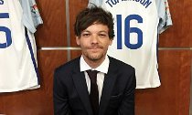 Louis Tomlinson of 1D launches his own record label.