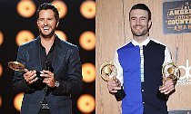 Luke Bryan, Sam Hunt Dominate Winner List of 2016 ACCAs