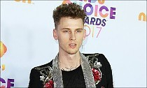 Machine Gun Kelly Explains Health Scare After He Exited Stage Mid-Concert