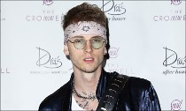 Machine Gun Kelly Debuts New Song, Postpones Three Shows