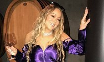 Mariah Carey Further Postpones Christmas Tour Dates Due to Illness