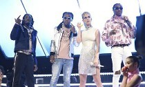Migos Refused to Perform With Drag Queens on 'SNL'