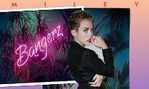 Miley Cyrus' Unreleased 'Bangerz' Tracks Leaked