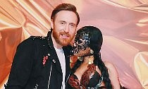 Nicki Minaj Teases Music Video for David Guetta's 'Light My Body Up'