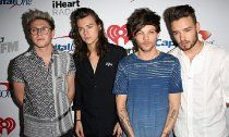 One Direction Thanks Fans on Six-Year Anniversary