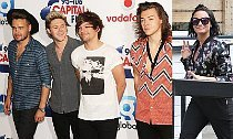 1D, Demi Lovato Lined Up for iHeartRadio Jingle Ball Tour