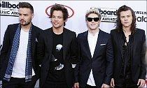 One Direction Confirms 'Perfect' as Second Single Off New Album