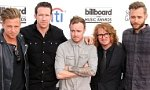 OneRepublic debuts 'Ordinary Human' from 'The Giver'.