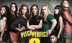 'Pitch Perfect 2' is the third soundtrack to top the chart.