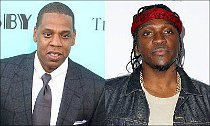 Jay-Z Is Featured on Pusha T's 'Drug Dealers Anonymous'