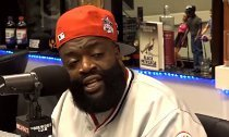 Rick Ross Won't Sign Female Rapper to His Label Because of This