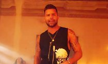 Ricky Martin Unveils Steamy Clip for 'Fiebre' Ft. Wisin & Yandel