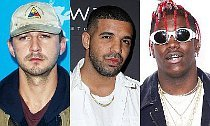 Shia LaBeouf Rips Drake, Lil Yachty and More in New Freestyle