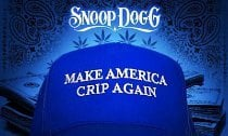 Snoop Dogg Slams Trump in New Track 'Make America Crip Again'
