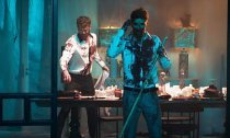 The Chainsmokers Unveils Bloody Music Video for 'You Owe Me'
