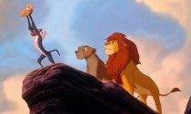 Disney and Jon Favreau Team Up for 'Lion King' Live-Action Remake