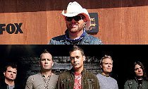 Toby Keith, 3 Doors Down to Perform at Trump's Pre-Inauguration Concert