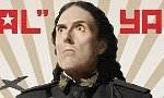 Weird Al Yankovic's 'Mandatory Fun' debuts at No.1.