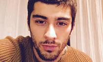 Zayn Malik Previews New Music in Cryptic Instagram Posts