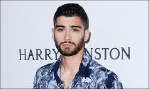 Zayn Malik Is Not 'Dreading' Performing Live Anymore