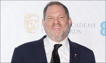 Harvey Weinstein Kicked Out of Oscar Club Amid Sexual Harassment Scandal