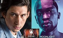 L.A. Film Critics Hails Adam Driver as Best Actor, 'Moonlight' as Best Picture