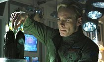 Michael Fassbender to Play Two Roles in 'Alien: Covenant'