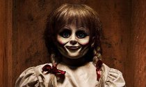 First Look at 'Annabelle Comes Home' Contains Warning