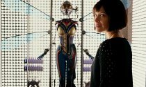 Ant-Man and the Wasp Team Up in New Photo