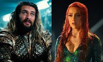 'Aquaman' Set Photos and Video Show Mera and Arthur Curry's New Armor