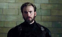'Avengers: Infinity War' Director Address Captain America Nomad Theory