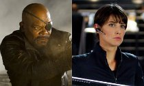 'Avengers 4' New Set Photos Confirm Nick Fury and Maria Hill's Return