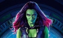 Has Zoe Saldana Revealed 'Avengers 4' Title?