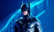 George Clooney on 'Batman and Robin' flop: It made the man I am.