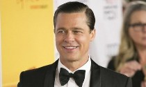 Brad Pitt Bails on Movie Screening to Focus on 'Family Situation'