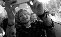 Ed Sheeran to Make Cameo in 'Bridget Jones's Baby'