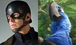 Captain America: The Winter Soldier' beats 'Rio 2'.