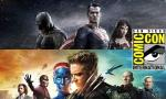'Batman v Superman' &<br>'X-Men: Apocalypse' Heading to Comic-Con