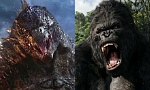 'Godzilla' sequel and new King Kong film are announced.