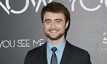 Daniel Radcliffe Is Open to Reprising Harry Potter in the Future