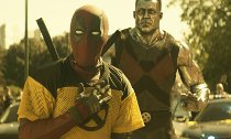 'Deadpool 2' reclaims top spot at global Box Office.
