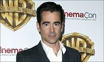 Colin Farrell Joins Tim Burton's 'Dumbo' Movie