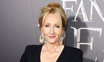 J.K. Rowling Responds to 'Cursed Child' Movie Trilogy Rumor