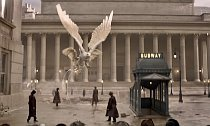New 'Fantastic Beasts' Trailer Debuted at Comic-Con
