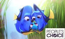 'Finding Dory' Leads Movie Winners at People's Choice Awards