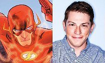 'The Flash' Loses Its Director