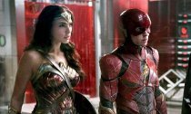 Wonder Woman Confirmed to Appear in The Flash Movie