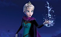 'Frozen' Fans Urge Disney to Give Elsa a Girlfriend