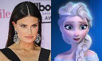 'Frozen' Star Idina Menzel Supports #GiveElsaAGirlfriend