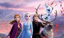 'Frozen II' Continues Its Box Office Domination for Third Straight Week
